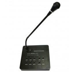 Микрофонная панель Alerto...