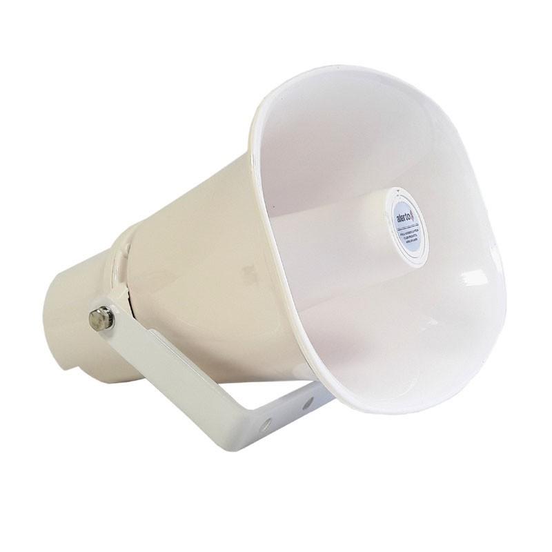 Рупорный громкоговоритель электроприбор размеры
